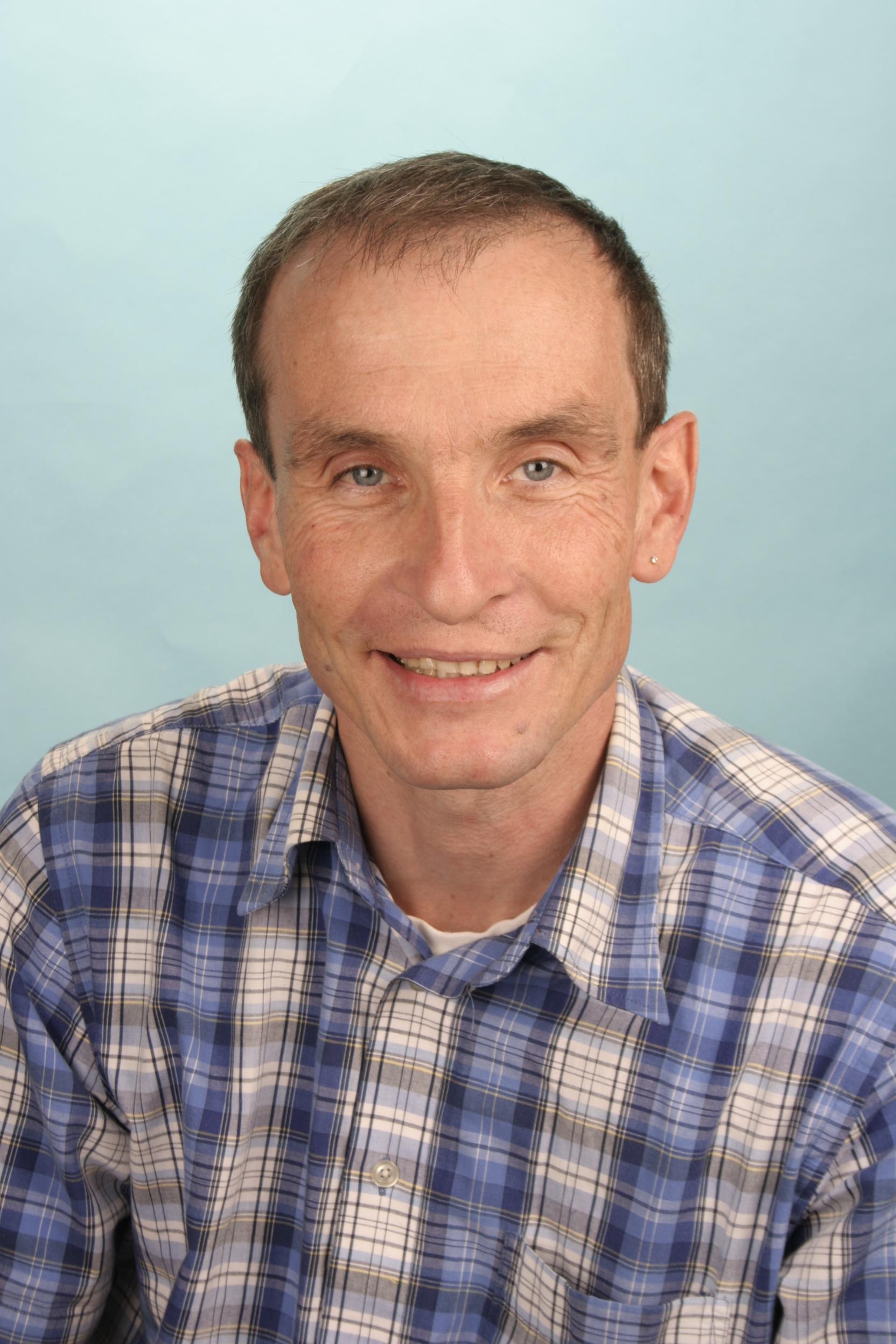 Gerd Eck